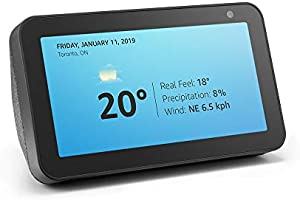 Prime Members save on the all-new Echo Show 5