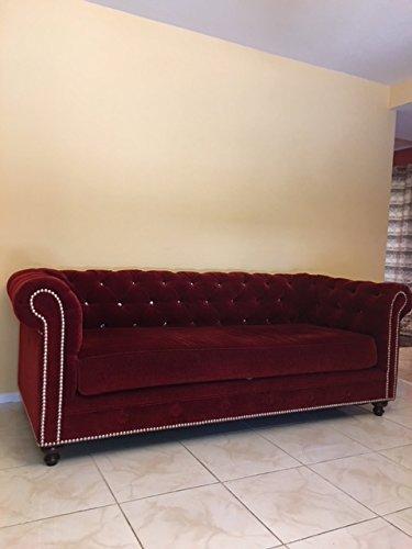 4.1/2'' Turned Tapered Sofa Leg (Set of 4)