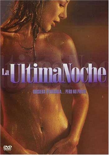 La Ultima Noche [NTSC/REGION 1 & 4 DVD. Import-Latin America] Alejandro Gamboa (English subtitles) (La Ultima Noche Movie)