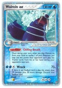 pokemon trading card game - ex power keepers - 9