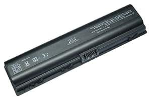 Superb Choice - batería de 12 celdas para portátil HP Pavilion DV6520eo DV6520er DV6520et DV6520ez DV6520tx DV6521tx