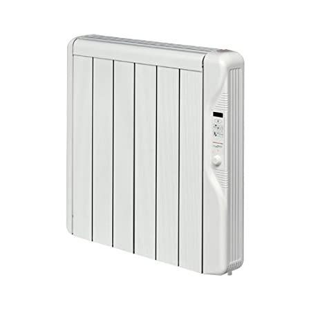 ee72e363446 Elnur RX6ELST 750 watt Low Surface Temperature Electric Radiator  Amazon.co. uk  DIY   Tools