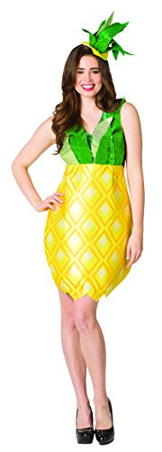 Rasta Imposta Pineapple Dress]()