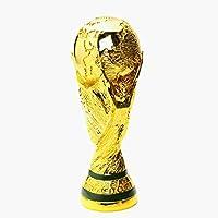 Copa Mundial de la Copa del Mundo réplica oficial del Trofeo L Tamaño [mismo tamaño. auténtica y] África sur (36cm Altura). (Japón Importación)