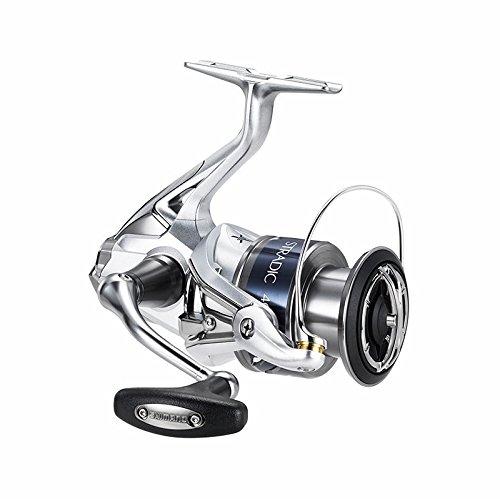 Shimano Stradic FK Spinning Reel, 4000XG (Shimano Reels Stradic)