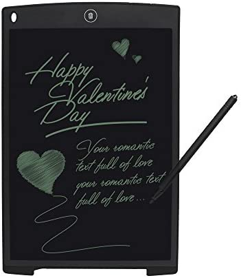hemker LCD Electronic Tablet Children Handwriting Graffiti Drawing Cute Message Board Tablets