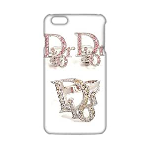 christian dior jewelry 3D Phone Case for iPhone 6 plus 5.5