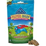 Blue Buffalo Super Bars Cranberry and Pumpkin Dog Biscuits, My Pet Supplies
