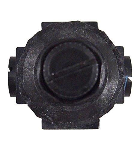 Watts P60 Water Pressure Regulator Plastic 1/4 FNPT - 0 - 125 psi (1-PR60) by Pro Water Parts (Image #1)