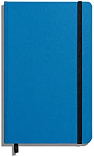 product image for Shinola Journal, HardLinen, Ruled, Cobalt Blue (5.25x8.25)