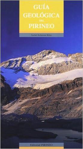 Guia geologica del pirineo