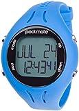 Swimovate 2 Pool Mate 2 Swim Watch-Purple
