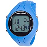 2016 Swimovate Piscinamate2 Swim Watch In Blue