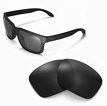 sunglasses restorer Basic Lentes de Recambio Polarizadas Negro ...