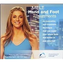MELT Hand & Foot Treatments DVD