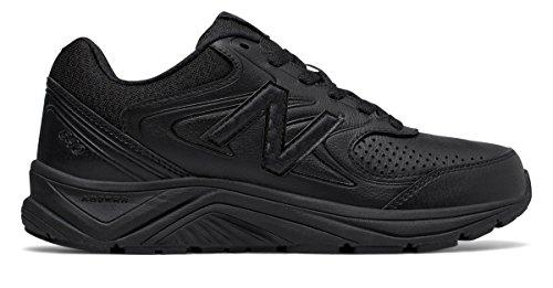 (ニューバランス) New Balance 靴?シューズ レディースウォーキング New Balance 840v2 Black ブラック US 6 (23cm)