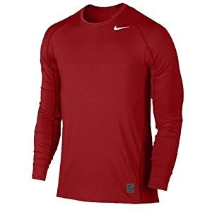 Nike Men Pro Cool Fitted Shirt