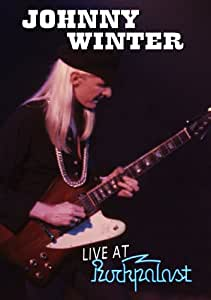 Winter, Johnny - Live Rockpalast 1979