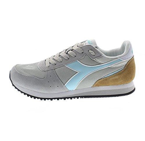 Diadora Malone W scarpe ginnastica casual passeggio (37)