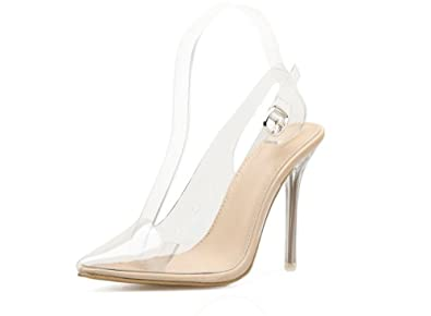 1f70528efdcd 2018 Women s Shoes High Heels Sexy Wedding Shoes Bride Fashion Lacquer  Women s Bridal Shoes(Apricot
