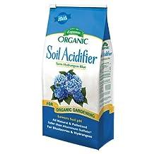 Espoma GSUL6 6 Lb Organic Soil Acidifier