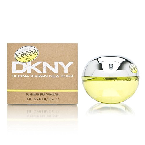 (Be Delicious by Donna Karan for Women, 3.4 Oz)