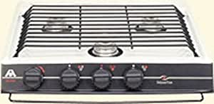 Atwood (52176) 3-Burner Slide-In Cook Top