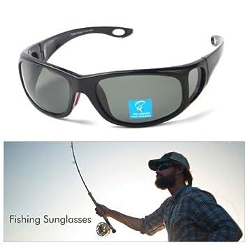 polarizado Gafas de sol, Diseño clásico de Deportes, Pesca, Ciclismo, Escalada,