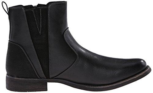 Madden Mens M-ballad Boot Invernale Nero
