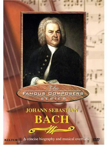 - Famous Composers - Johann Sebastian Bach