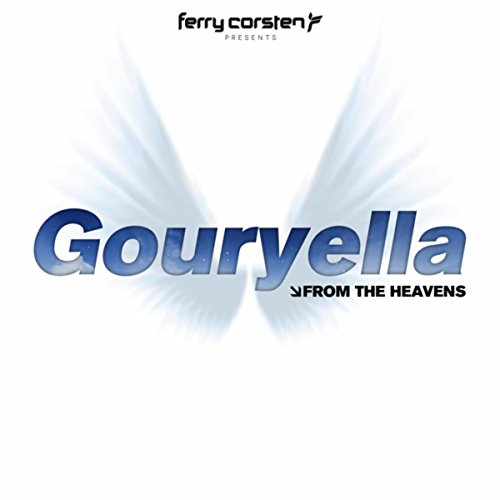 Ferry Corsten Presents Gouryella - From The Heavens - (Flashover CD 04) - Digipak - CD - FLAC - 2016 - WRE Download