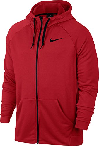 Nike Lightweight Full Zip Fleece Hoodie Men's