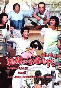 Daughter in Law / Golden Era of Daughter in Law Korean Tv Drama Dvd Ntsc All Region Boxset