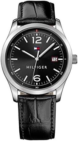 Tommy Hilfiger Classic Men's Quartz Watch 1710350