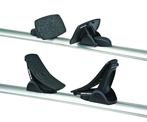Rhino Rack Nautic Series 581 REAR Loading Canoe/Kayak Carrier by Rhino Rack