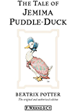 The Tale of Jemima Puddle-Duck (Beatrix Potter Originals Book 9)