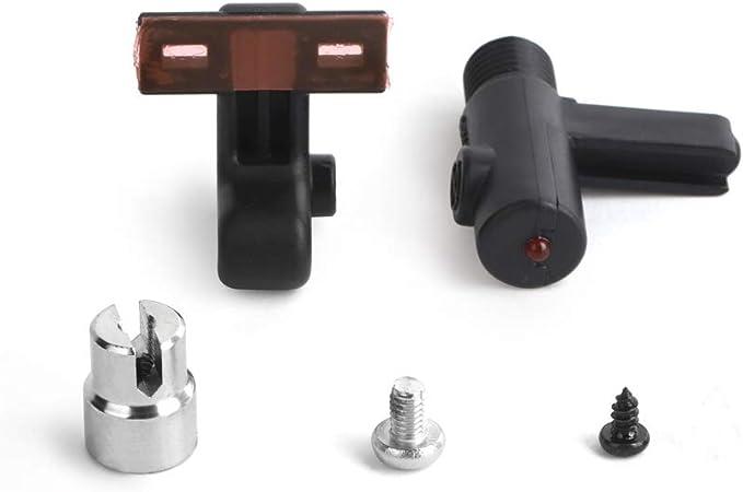 SNOWINSPRING Sensor for Rear Front Wheel Bafang Hub Motor Kits Electric B E-Bike Waterproof Conversion Kit E-Bike Accessories
