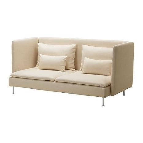 Soderhamn IKEA 3 de Repuesto Asiento Respaldo Alto,: Amazon ...