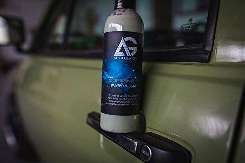 Autoglanz Supernova - Paintwork Glaze 250ml Show Glaze Auto Glanz