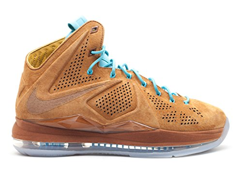 Chaussures Noisette td Lebron Bl Style Limite Ext Noisette Pl Sport Qs X sl Trainer dition qHBw5FPx