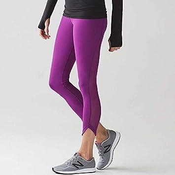 Amazon.com : BFCK Sports Seven-Point Yoga Pants Womens ...