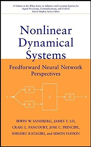 Nonlinear Dynamical Systems: Feedforward Neural Network Perspectives