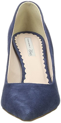 Tosca Blu Damen Scotch Pumps Blau (Blu)