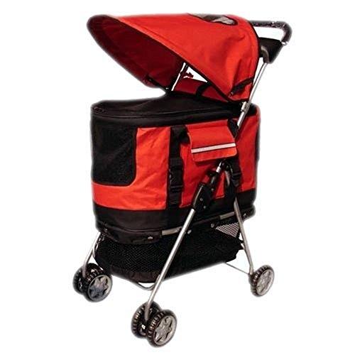 Avalon Twin Stroller - 1
