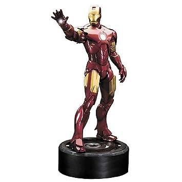 Avengers: L'ère d'Ultron + figurine Hulk et Iron man [Exclusivité Amazon]