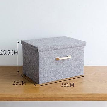 CUPWENH Verbrauchsmaterialien Aufbewahrungsbox, Einfache Lagerung, Kleidung  Aufbewahrungsbox, Home Verbrauchsmaterialien Sammlung, Schrank,