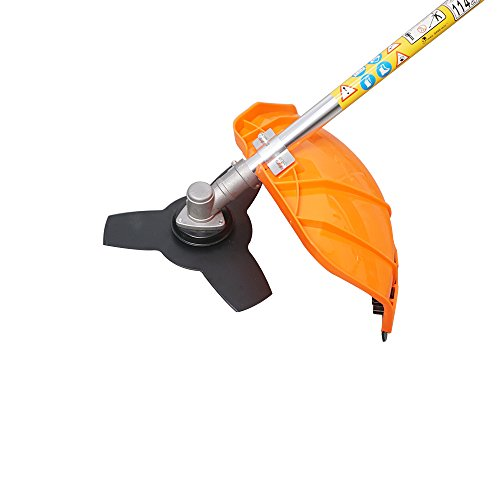 Buy weed eater with attachments
