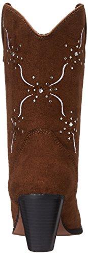Sonnet Womens Sonnet Western Boot Chocolat