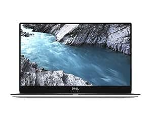 """Dell XPS 13 9370 - Ordenador Portátil 13.3"""" FullHD (Intel Core i5-8250U, 8 GB de RAM, 256 GB de SSD, Intel UHD 620, Windows 10 Pro) - Teclado QWERTY Español"""
