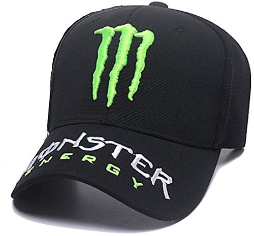cap monster - 1